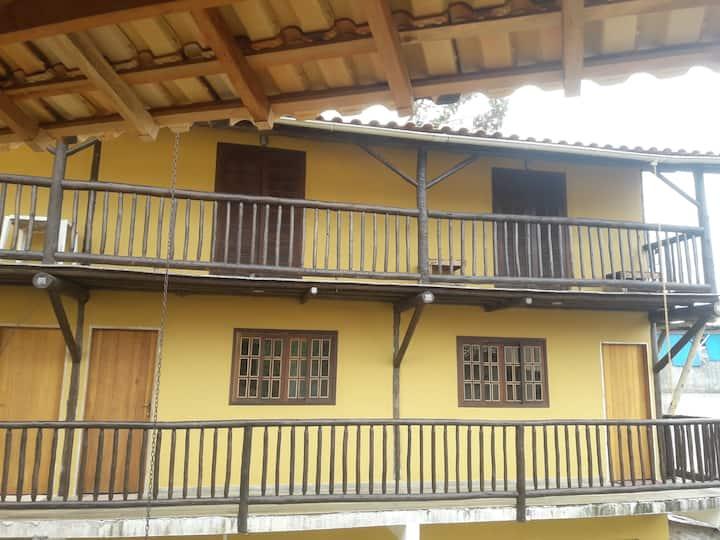 Apartamento Kodakos 03