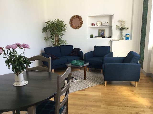 La Bourboule appartement de caractère