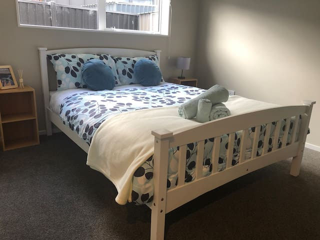 Comfortable and beautiful double room