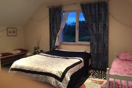 The studio - Kilkeary Cross - Bed & Breakfast