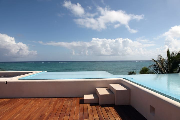 Casa Ikal - Full Board Villa (up to 2 guests) - Tulum