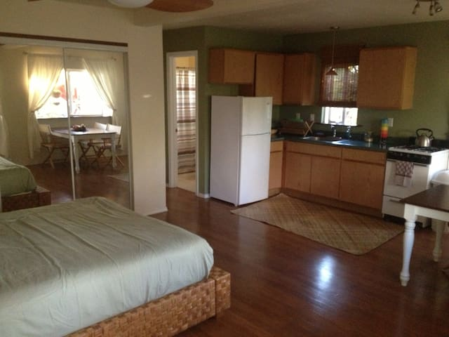 Kuau Point by the ocean - Paia - Apartment