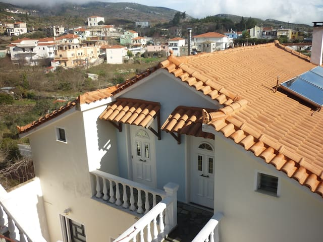Samos Village Home Stay - Appartments - Pirgos - Apartment