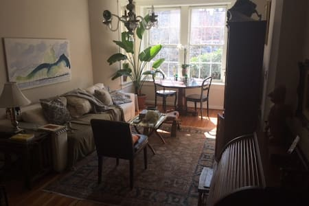 Condo in DC's Dupont/Logan Area right off 14th St. - 华盛顿 - 公寓