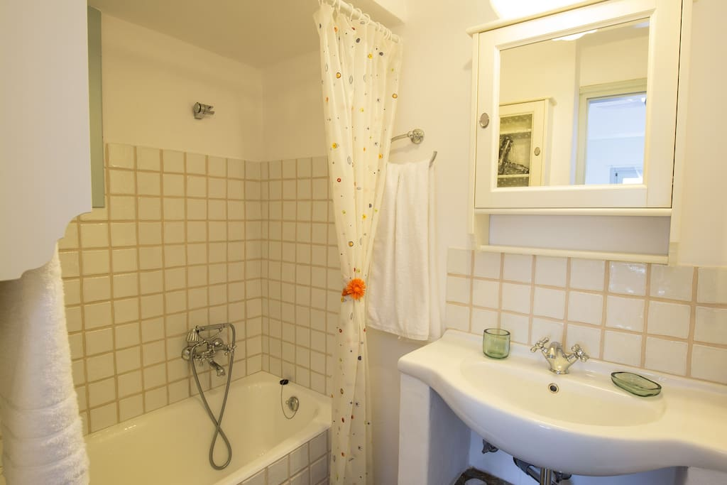 Double Room WC