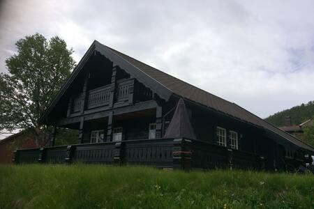 Hvoden Fjellpark 71