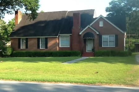 Spacious home in Heart of Columbia & RiverWalk - Cayce