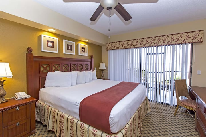 Westgate Lakes Resort & Spa - Apart. 1 dormitório - Орландо - Квартира