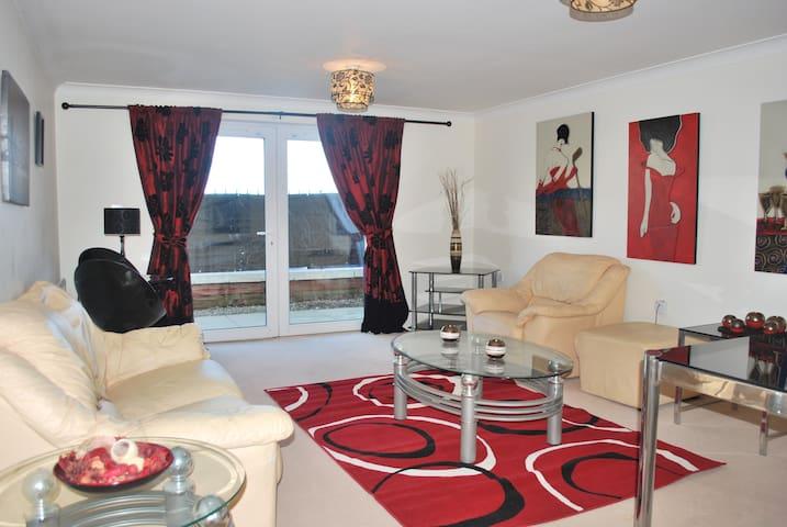2 bedroom apartment in Marina - Brighton - Lägenhet