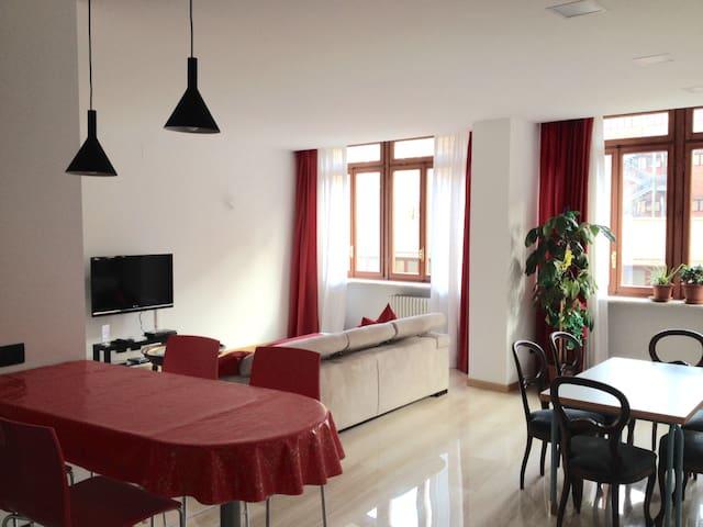 Apartment TORINO Center-Crocetta