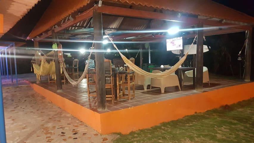 Riomar Surf Camp
