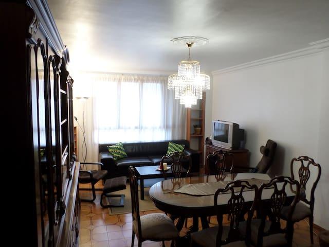 Amplio apartamento en Inca, centro Mallorca - Inca - อพาร์ทเมนท์