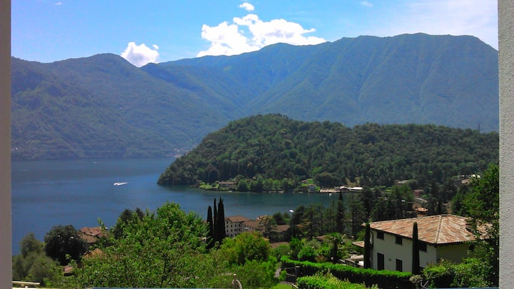 Bella Piana Lake of Como