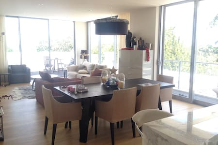 Penthouse apartment - Lindfield