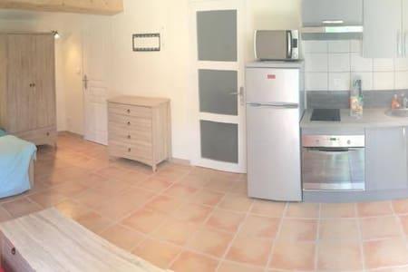Appartement La Penne sur Huveaune - La Penne-sur-Huveaune - Apartment - 1