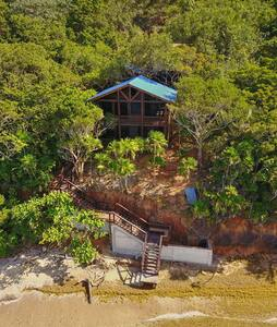 Barefoot Bungalows Jyoti Cottage
