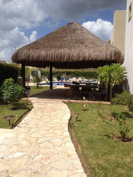 Beautiful 2b3b Split Level Home Houses For Rent In Playa