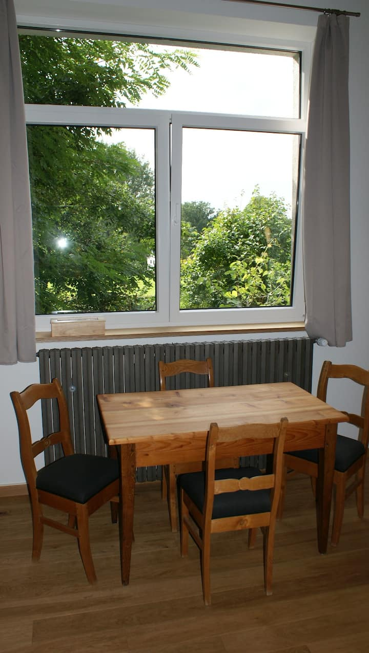 Hauset/Raeren, ehemaliges Zollgebäude