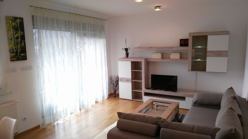 Zagreb - Cosy Apartment (New) - 2 parking places