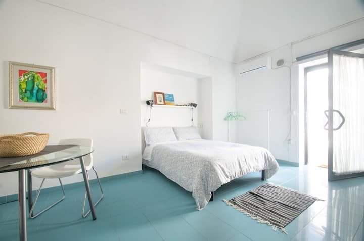 Peschici studio home