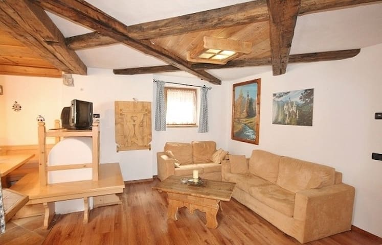 TABIA' ELISA- GROUND FLOOR
