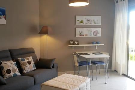 Apartamento-Estudio frente al mar - Cambrils