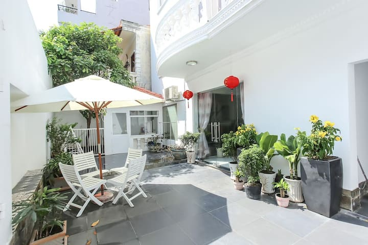 Best place in SaiGon Central - Bình Thạnh - House