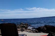Dražica beach, Krk