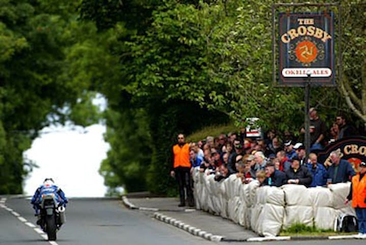 TT race course