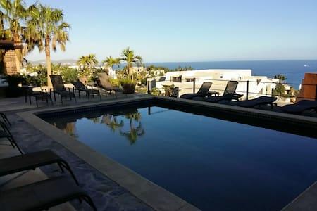 Ocean View 2 bedroom apartment - San José del Cabo