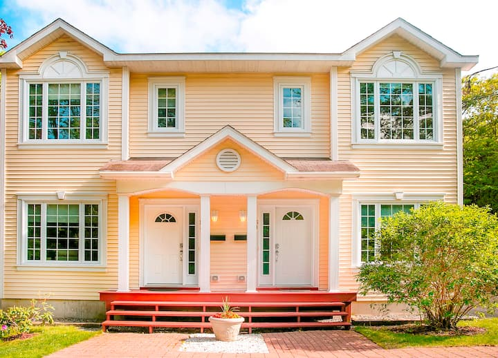 Dogwood Cottage (18 B Norris Ave) Bar Harbor, ME