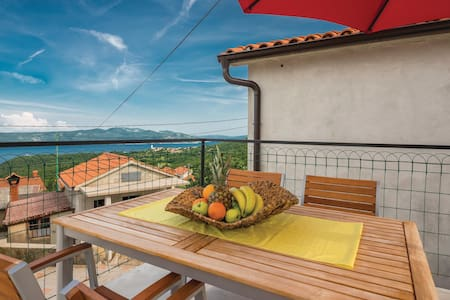 Holiday cottage with 1 room on 21m² in Martina