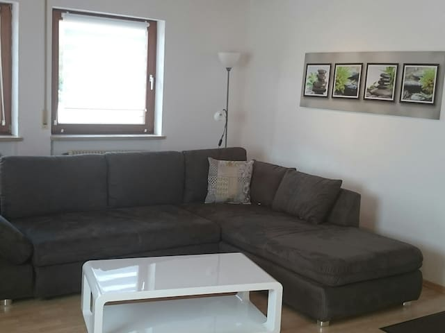 30 qm in Lindau-Oberreitnau - Lindau-Oberreitnau - Appartement