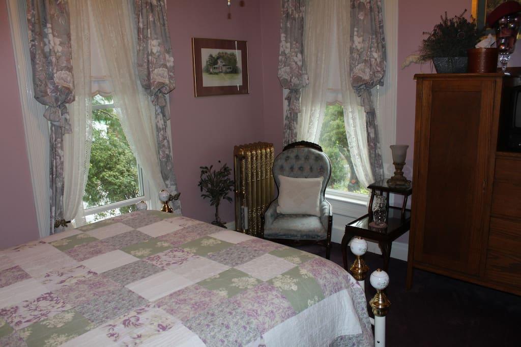 The Elizabeth Room