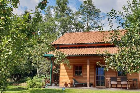 Haus in Seenähe,öffentl./freier Seezugang in 350m