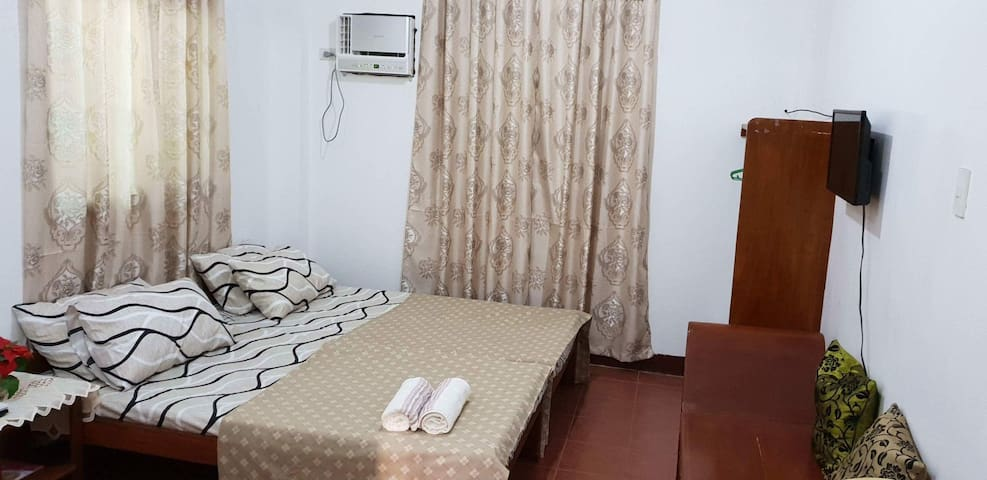 L Residence, Cozy Studio in Iloilo City