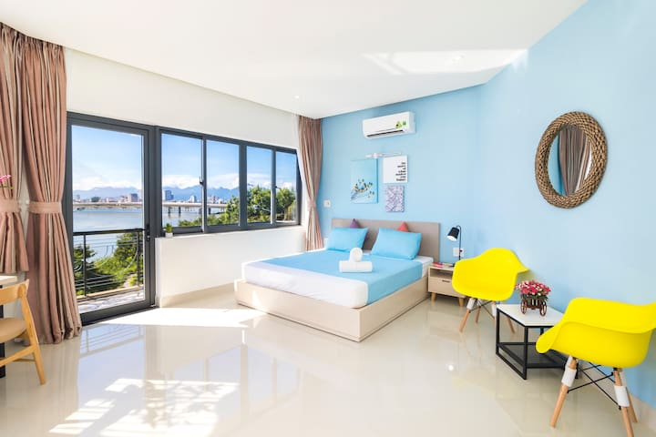 31 Riverside Home⭐️Danang center⭐️5 min to the sea