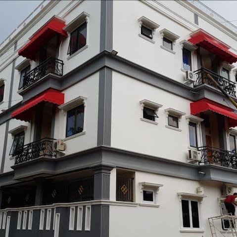Elite Guest House Cibubur