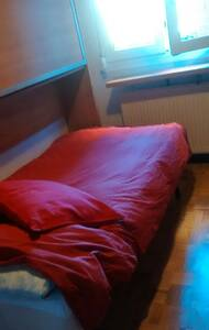 Room for a group - Alcobendas - Bed & Breakfast