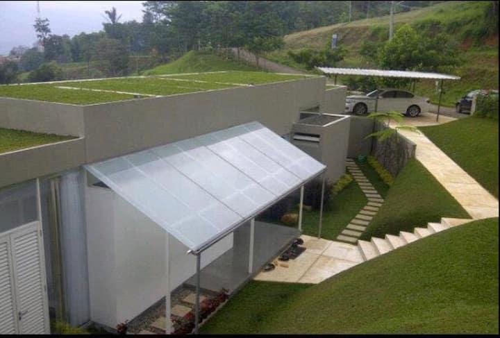 BHS Villa@Dago Village