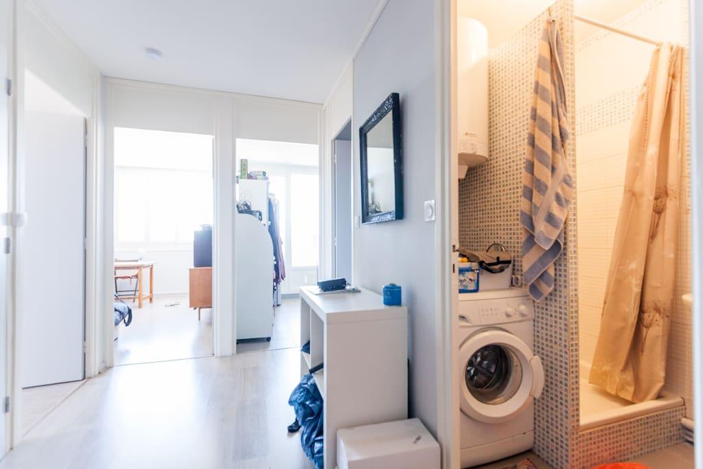 near lyon city center nice view and comfort condomini in affitto a caluire et cuire. Black Bedroom Furniture Sets. Home Design Ideas