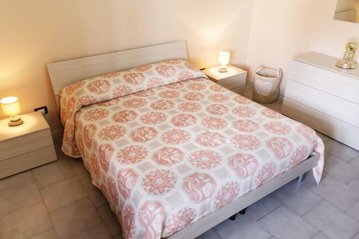 Reggio  Holiday Casa Vacanza - Reggio Calabria - Rumah