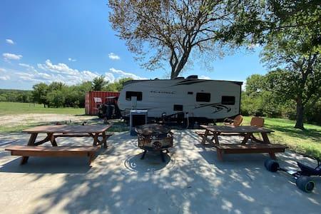 GCM Ranch RV