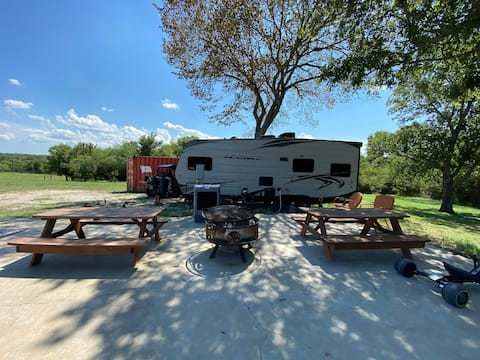 GCM Ranch Guest RV