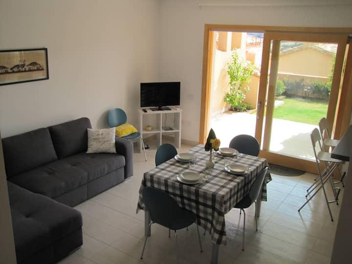 Maricasa Simius Casa Gialla P2891
