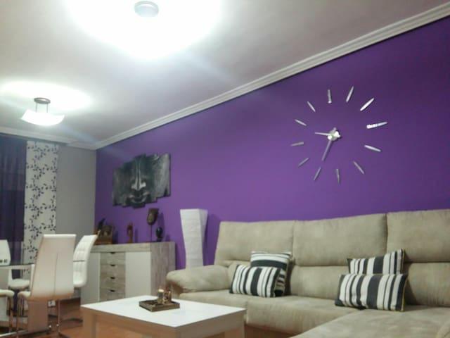 Casa Qastuluna
