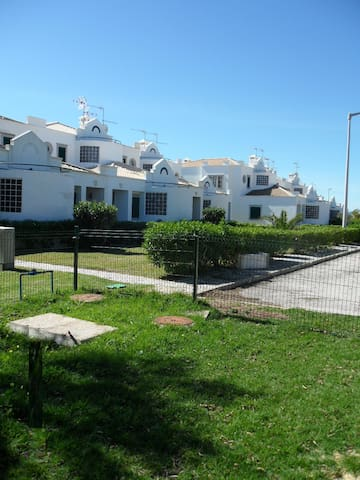 Villa Overlooking the Sea - Tavira - Dům
