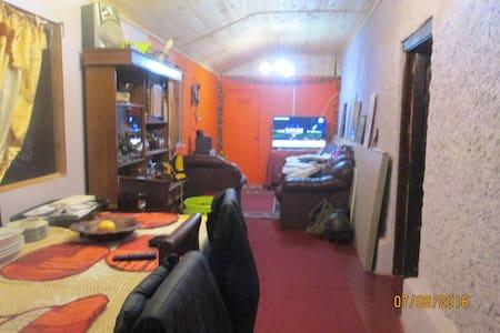 Casa campo, 0% ruidos y seguridad - San Fernando