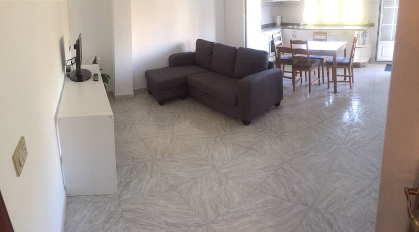 Apartamento en Rianxo