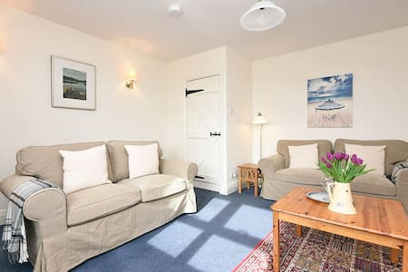 Cosy cottage 5 miles from Bamburgh, sleeps 4 - Northumberland - 小平房